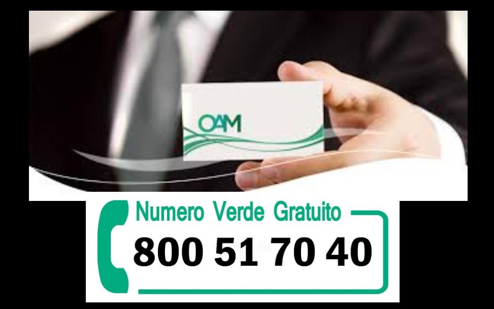 OAM+Tel