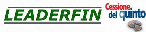 Agenzia Leaderfin Logo